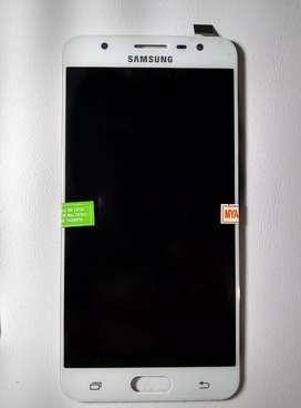 Display Original Samsung J7 Prime