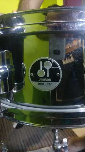 Batería Sonor Smart Force 505 con redo 507