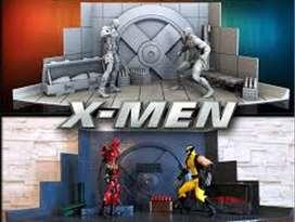 diorama x-men