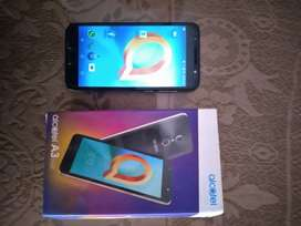 VENDO ALCATEL A3 PERFECTO ESTADO