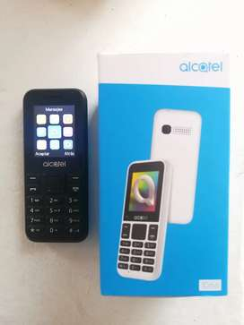 Celular básico Alcatel