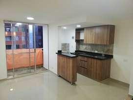 Vendo apartamento en Robledo (Boreal territorio Aurora)