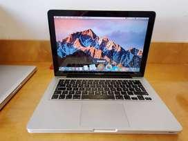 MacBook Pro 2011 /  i7