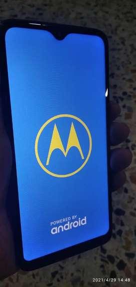 Moto one macro 64GB