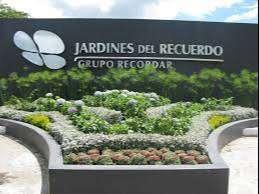 Lotes cementerio/dobles/Jardines del Recuerdo Bogotá/Venta/Permuta