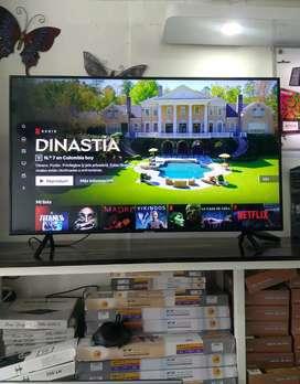 Tv Samsung Smart 55p 4k