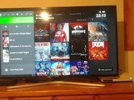 Xbox S .2tb 2 Mandos ,mas D 10 Juegos