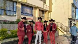GRUPO MUSICAL POPULAR NORTEÑO TROPICAL CARRANGUERA