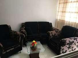Muebles de sala, excelente estado