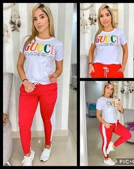Conjunto Gucci