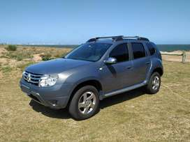 Renault Duster 2.0 Ph2 4x2 Privilege Impecable