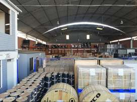 Alquiler Local Industrial en Chorrillos