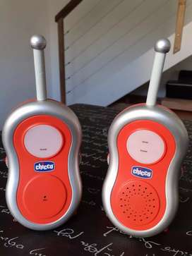 Baby call Chicco IMPECABLE