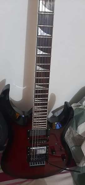 Guitarra Cort x11 leer descripcion