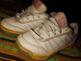Zapatillas Topper original nena