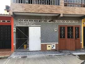 Vendo casa en san sebastian de mariquita