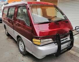 Hyundai H100 oferta furgoneta