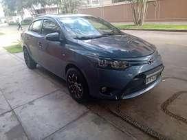 Toyota Yaris 2016 mecánico