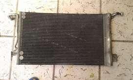 Condensador radiador de aire peugeot 306