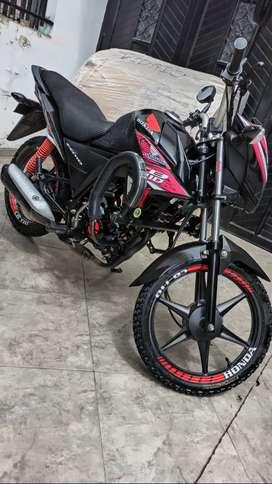 Moto Honda 110 2021