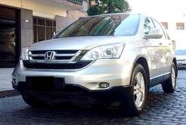 Honda Crv 4x4 ex 2.4 full automatico