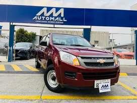 Chevrolet Dmax cabina doble 4x2 3.0 CRDI 2016 automall