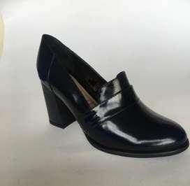 Zapato Cuero