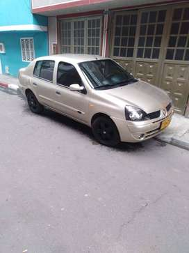 Renault symbol en venta 2004