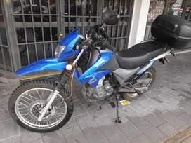 Zr 250 full