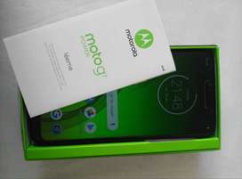 Moto G7 power - NEGOCIABLE