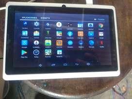 Se vende tablet