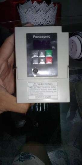 Variador Panasonic 1 HP
