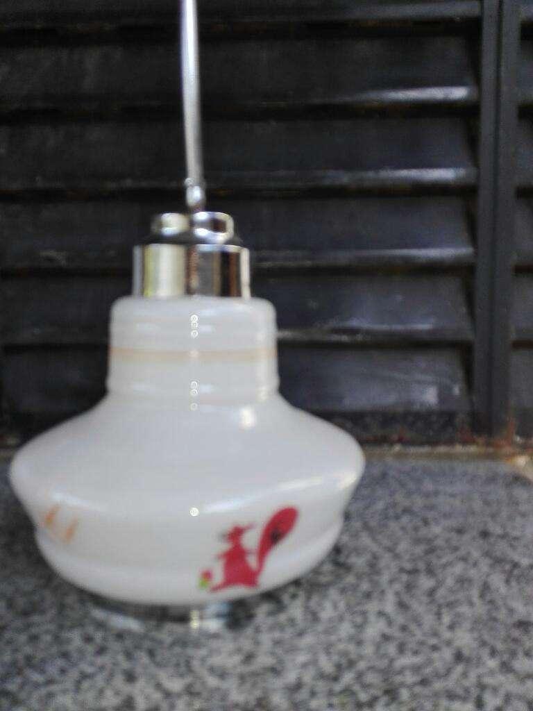Lámpara Infantil Colgante para Techo 0