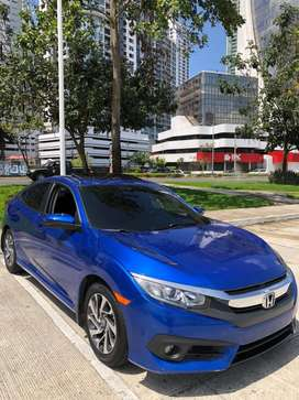 Honda Civic full xtra