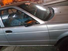 Busco Chofer Tipo B para taxi informal
