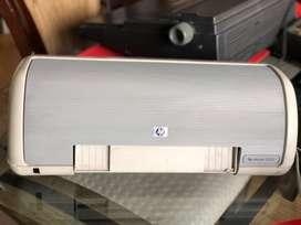 Impresora Hp Deskjet 3550
