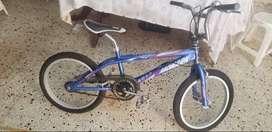 bicicleta bmx monark freestyle