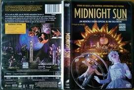 Cirque Du Soleil - Midnight Sun 2009 (DVD Original)
