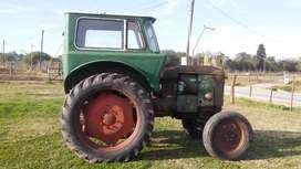 Vendo tractor deutz 35