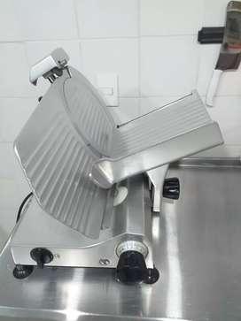 Máquina para cortar jamon