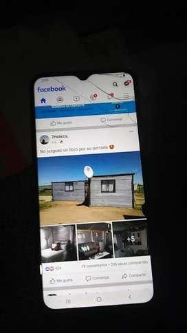 Venta de celular Samsung A 11
