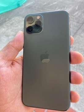 Iphone 11 pro muy barato nuevo