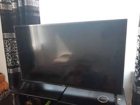 "Vendo tv de 50"" marca LG"
