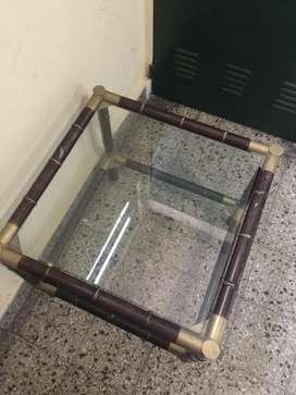 Cubos de metal