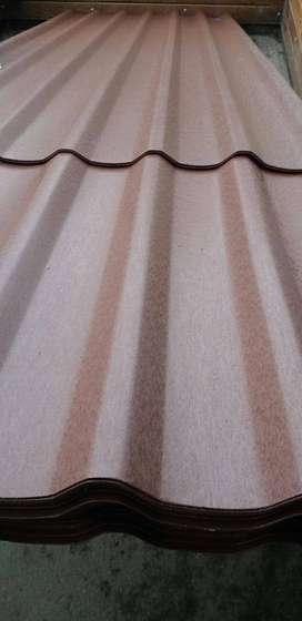 Remate de tejas termoacusticas ENVIO INCLUIDO