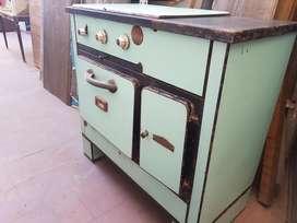 Cocina Antigua Marca Saeta a Gas