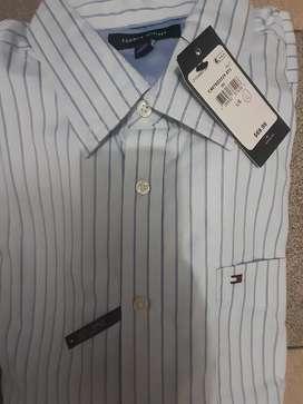 Vendo camisas tomy originales