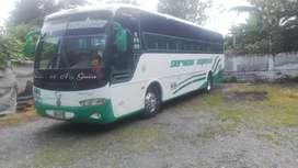 Vendo bus de servicio especial