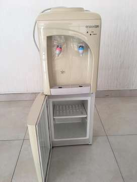 Dispensador agua