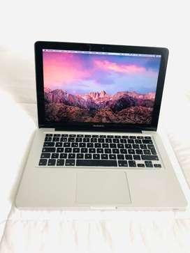 Computador Apple Macbook Pro I 13 Pulgadas 2012 I 16gb